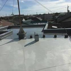 刈谷市 屋上防水