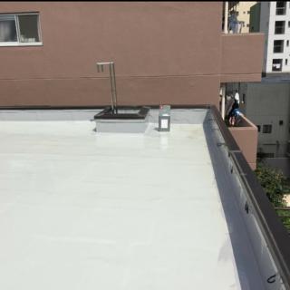 名古屋 屋上防水