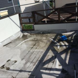 豊田市 ベランダ防水