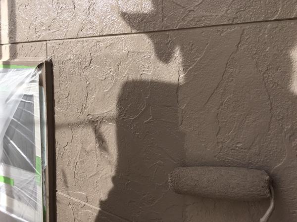 岩倉市 外壁塗装