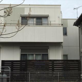 外壁塗装 名古屋市 S様邸