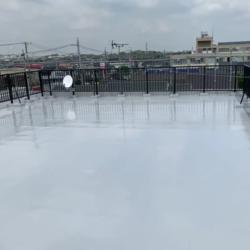 江南市 屋上防水